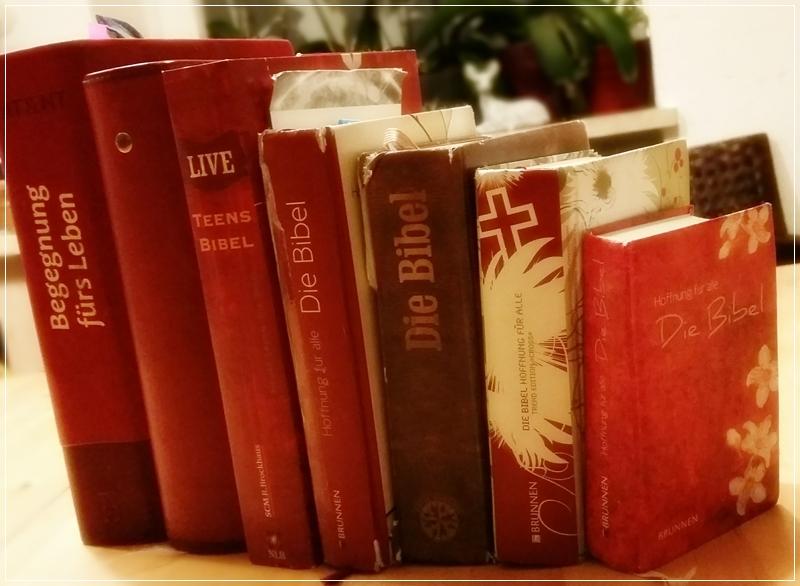 die bibel welche ausgabe ist die richtige f r mich tine s. Black Bedroom Furniture Sets. Home Design Ideas